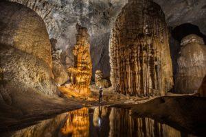 самая большая пещера, Шондонг