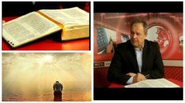 Біблія — підтримка та розрада у складних життєвих ситуаціях - Олександр Гарькавий, благовісник Харківської області