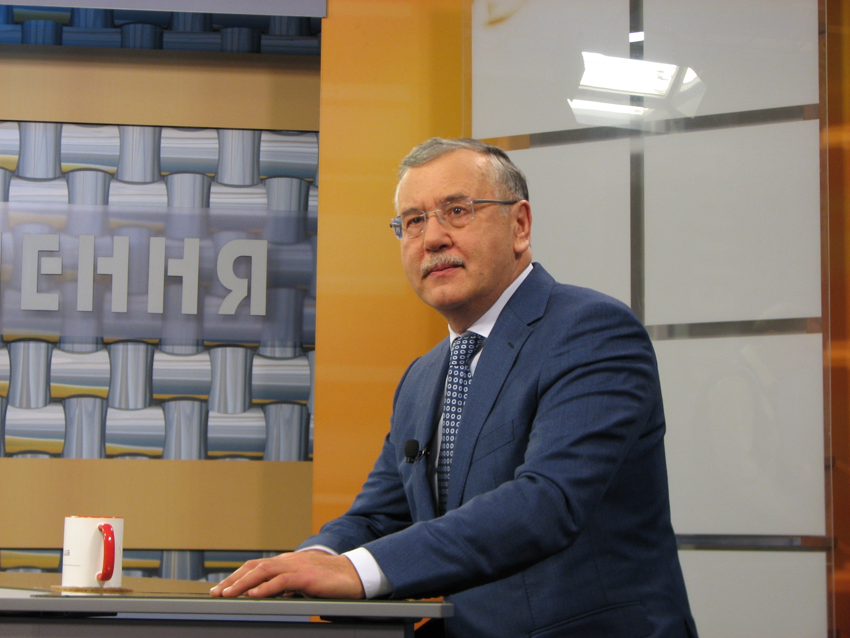 Анатолій Гриценко, Харків, вибори2019, вибори Президента, кандидат в Президенти