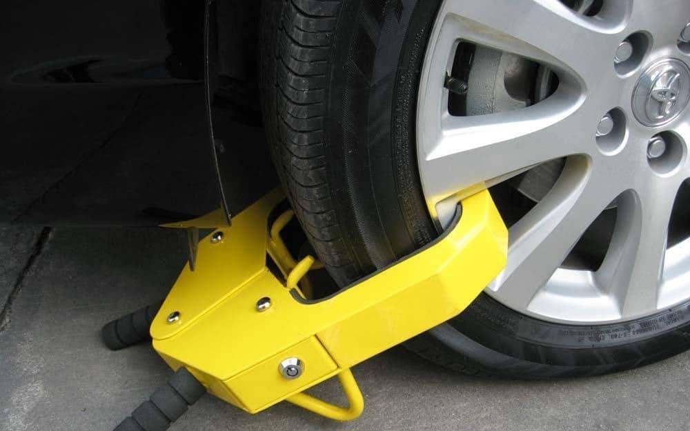 Блокування транспортних засобів - коментар адвоката