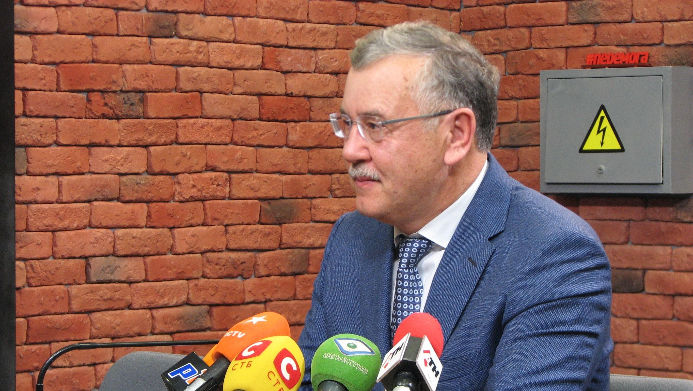 Гриценко, Харьков, выборы2019, выборы Президента, кандидат в Президенты — копия