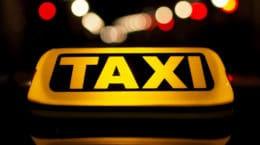#кримінальніновини На Львівщині троє напали на таксиста на забрали авто
