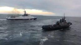 Пораненого моряка українські консули відвідали в російському СІЗО