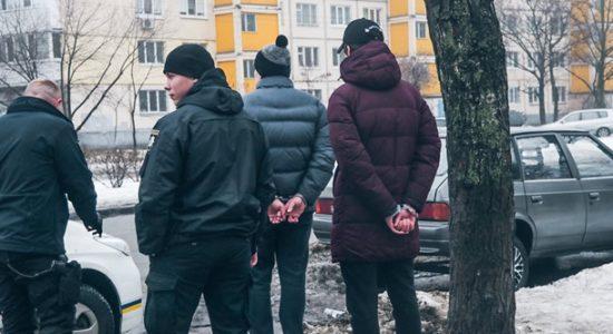 У Києві чоловік підстрелив 5-річну дитину