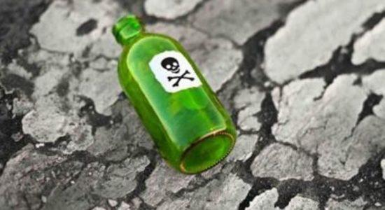 В Одесі від невідомої речовини померли троє людей