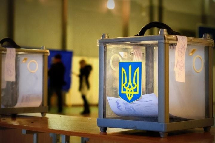 Зафіксовано 1 041 порушення під час виборчого процесу - МВС