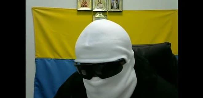 біла балаклава, СБУ, вибори2019