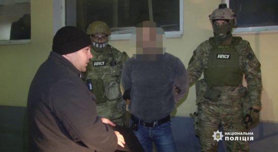 борделі, кримінал, Одеська область, сексуальне рабство На Одещині затримали вербувальника українок для «роботи» у борделях Греції