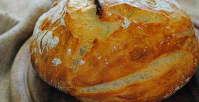 хліб, рецепти, шеф-кухар