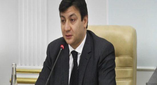 посол Азейбарджану, Харків