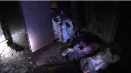ДСНС, загинули діти, пожежа, Чернігівщина