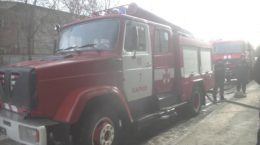 #кримінальніНовини, #новиниХаркова, #ХарківNews, ГУ ДСНС в Харківській області, пожежа