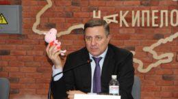 Катеринчук: в країні діє злочинне угруповання - ЦВК