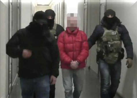 ФСБ, СБУ, Харків, новини