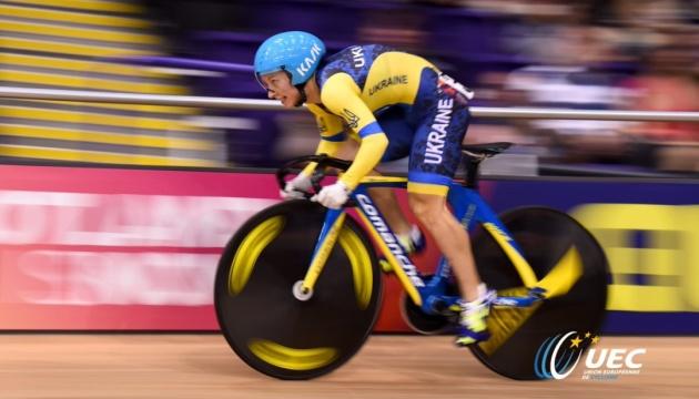 віце-чемпіонка світу з велотреку
