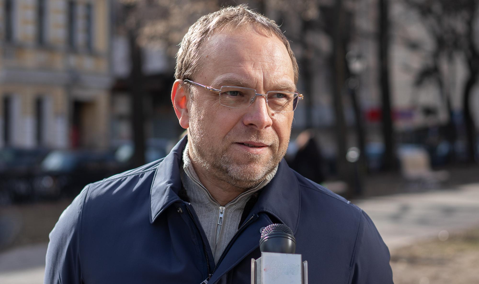 Сергій Власенко: «Ефективна пенсійна реформа неможлива без запуску економіки»
