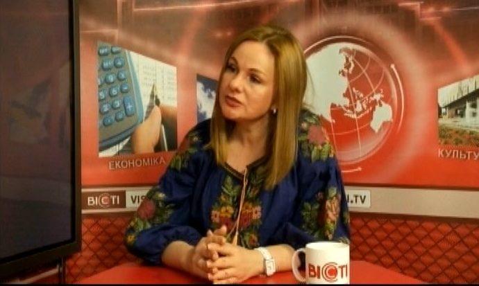 Ольга Чистова, харків