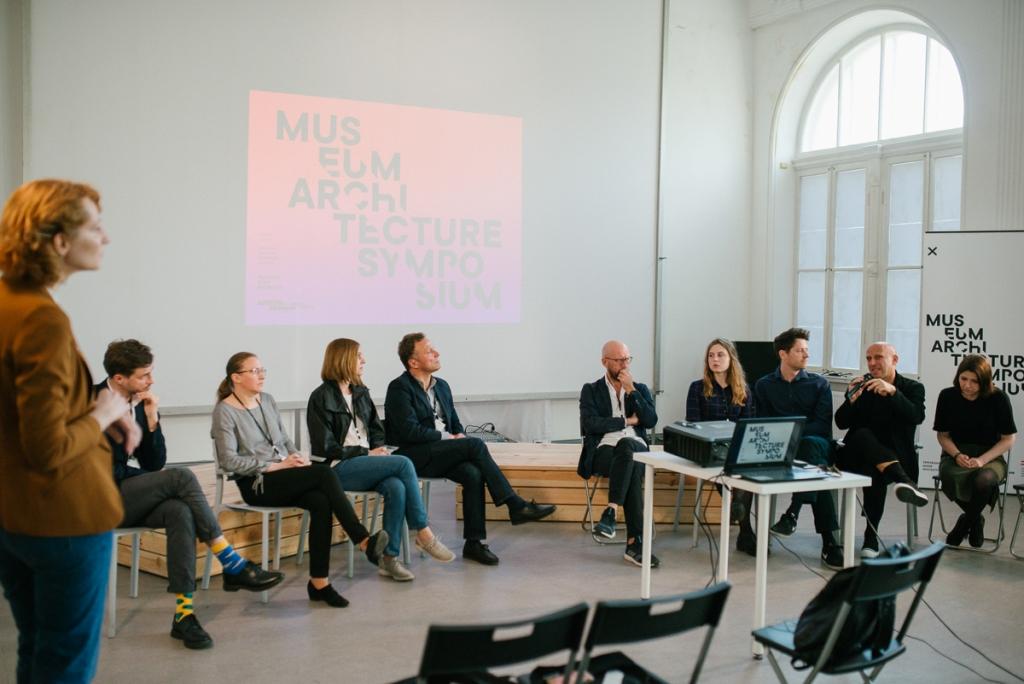 Museum Architecture Symposium